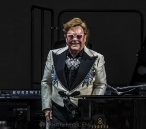 Elton John, A Day At The Green, Rochford Wines, 31 January 2020 by Mary Boukouvalas (27 of 47)