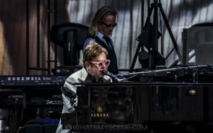 Elton John, A Day At The Green, Rochford Wines, 31 January 2020 by Mary Boukouvalas (29 of 47)