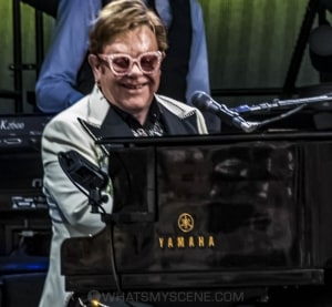 Elton John, A Day At The Green, Rochford Wines, 31 January 2020 by Mary Boukouvalas (31 of 47)