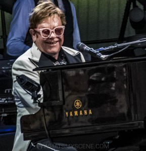 Elton John, A Day At The Green, Rochford Wines, 31 January 2020 by Mary Boukouvalas (32 of 47)