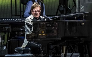 Elton John, A Day At The Green, Rochford Wines, 31 January 2020 by Mary Boukouvalas (33 of 47)
