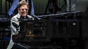 Elton John, A Day At The Green, Rochford Wines, 31 January 2020 by Mary Boukouvalas (34 of 47)