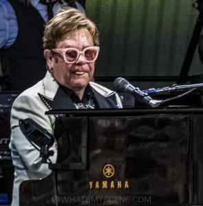 Elton John, A Day At The Green, Rochford Wines, 31 January 2020 by Mary Boukouvalas (35 of 47)