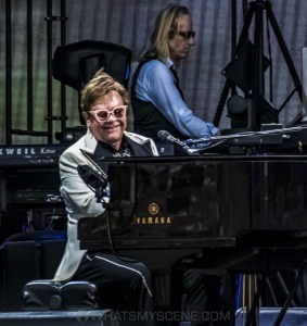 Elton John, A Day At The Green, Rochford Wines, 31 January 2020 by Mary Boukouvalas (37 of 47)