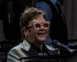 Elton John, A Day At The Green, Rochford Wines, 31 January 2020 by Mary Boukouvalas (38 of 47)