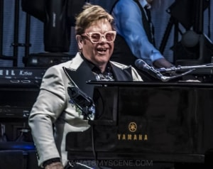 Elton John, A Day At The Green, Rochford Wines, 31 January 2020 by Mary Boukouvalas (39 of 47)