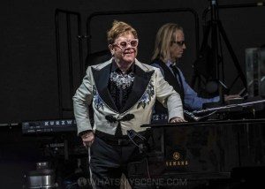 Elton John, A Day At The Green, Rochford Wines, 31 January 2020 by Mary Boukouvalas (43 of 47)