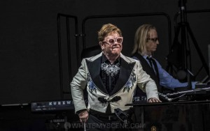 Elton John, A Day At The Green, Rochford Wines, 31 January 2020 by Mary Boukouvalas (44 of 47)