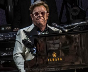 Elton John, A Day At The Green, Rochford Wines, 31 January 2020 by Mary Boukouvalas (6 of 47)