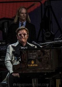 Elton John, A Day At The Green, Rochford Wines, 31 January 2020 by Mary Boukouvalas (7 of 47)
