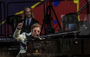 Elton John, A Day At The Green, Rochford Wines, 31 January 2020 by Mary Boukouvalas (8 of 47)