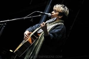 Emily Wurramara, A Day on the Green at Rochford Wines, Melbourne 9th November 2019 by Paul Miles (5 of 15)