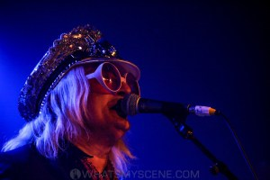 Enuff Z'Nuff, Melodic Rock Fest, The Croxton, Melbourne 7th March 2020 by Paul Miles (12 of 38)