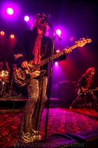 Enuff Z'Nuff, Melodic Rock Fest, The Croxton, Melbourne 7th March 2020 by Paul Miles (1 of 38)