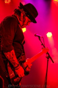 Enuff Z'Nuff, Melodic Rock Fest, The Croxton, Melbourne 7th March 2020 by Paul Miles (21 of 38)