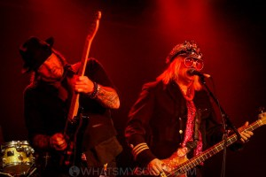 Enuff Z'Nuff, Melodic Rock Fest, The Croxton, Melbourne 7th March 2020 by Paul Miles (22 of 38)