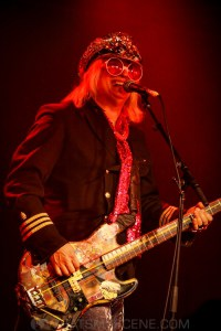 Enuff Z'Nuff, Melodic Rock Fest, The Croxton, Melbourne 7th March 2020 by Paul Miles (23 of 38)