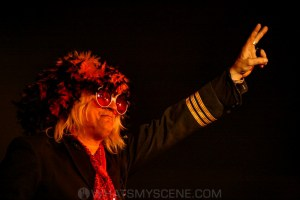 Enuff Z'Nuff, Melodic Rock Fest, The Croxton, Melbourne 7th March 2020 by Paul Miles (27 of 38)