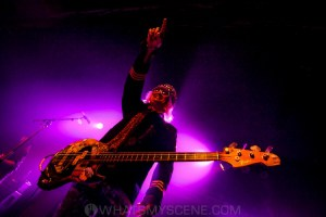 Enuff Z'Nuff, Melodic Rock Fest, The Croxton, Melbourne 7th March 2020 by Paul Miles (3 of 38)