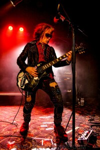 Enuff Z'Nuff, Melodic Rock Fest, The Croxton, Melbourne 7th March 2020 by Paul Miles (4 of 38)