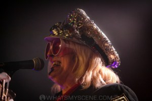 Enuff Z'Nuff, Melodic Rock Fest, The Croxton, Melbourne 7th March 2020 by Paul Miles (5 of 38)