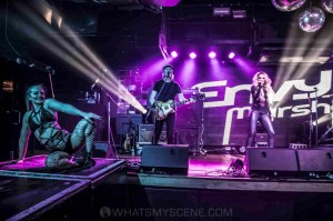 Envy Marshall, Chasers - 29th November 2019 by Mary Boukouvalas (11 of 24)