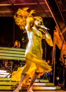 Florence & the Machine - Sidney Myer Music Bowl 18th Jan 2019 by Mary Boukouvalas (15 of 49)