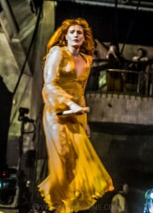 Florence & the Machine - Sidney Myer Music Bowl 18th Jan 2019 by Mary Boukouvalas (16 of 49)