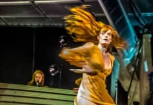 Florence & the Machine - Sidney Myer Music Bowl 18th Jan 2019 by Mary Boukouvalas (17 of 49)