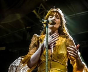 Florence & the Machine - Sidney Myer Music Bowl 18th Jan 2019 by Mary Boukouvalas (18 of 49)
