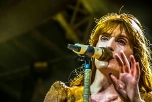 Florence & the Machine - Sidney Myer Music Bowl 18th Jan 2019 by Mary Boukouvalas (19 of 49)