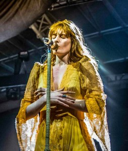 Florence & the Machine - Sidney Myer Music Bowl 18th Jan 2019 by Mary Boukouvalas (20 of 49)