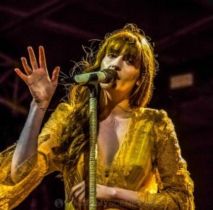 Florence & the Machine - Sidney Myer Music Bowl 18th Jan 2019 by Mary Boukouvalas (22 of 49)