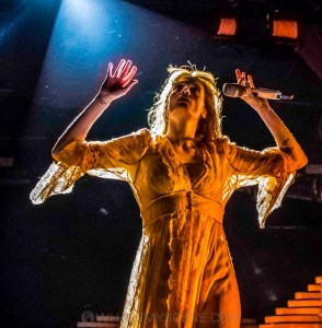 Florence & the Machine - Sidney Myer Music Bowl 18th Jan 2019 by Mary Boukouvalas (25 of 49)