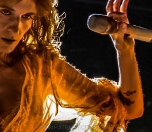 Florence & the Machine - Sidney Myer Music Bowl 18th Jan 2019 by Mary Boukouvalas (26 of 49)