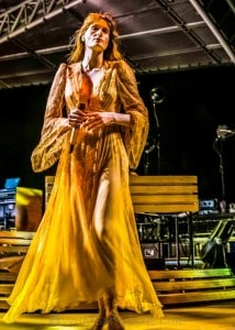 Florence & the Machine - Sidney Myer Music Bowl 18th Jan 2019 by Mary Boukouvalas (28 of 49)