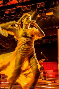 Florence & the Machine - Sidney Myer Music Bowl 18th Jan 2019 by Mary Boukouvalas (2 of 49)