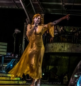Florence & the Machine - Sidney Myer Music Bowl 18th Jan 2019 by Mary Boukouvalas (30 of 49)