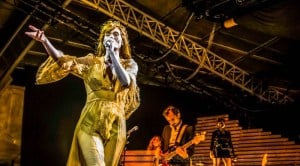 Florence & the Machine - Sidney Myer Music Bowl 18th Jan 2019 by Mary Boukouvalas (31 of 49)