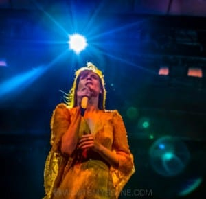 Florence & the Machine - Sidney Myer Music Bowl 18th Jan 2019 by Mary Boukouvalas (33 of 49)