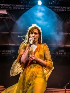 Florence & the Machine - Sidney Myer Music Bowl 18th Jan 2019 by Mary Boukouvalas (34 of 49)