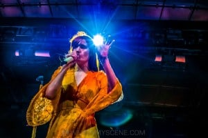 Florence & the Machine - Sidney Myer Music Bowl 18th Jan 2019 by Mary Boukouvalas (35 of 49)