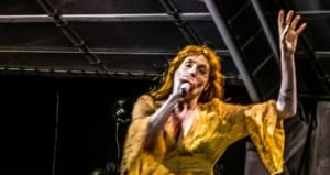 Florence & the Machine - Sidney Myer Music Bowl 18th Jan 2019 by Mary Boukouvalas (37 of 49)