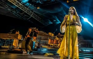 Florence & the Machine - Sidney Myer Music Bowl 18th Jan 2019 by Mary Boukouvalas (3 of 49)