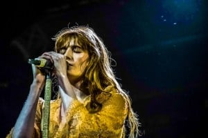 Florence & the Machine - Sidney Myer Music Bowl 18th Jan 2019 by Mary Boukouvalas (40 of 49)
