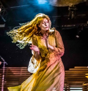 Florence & the Machine - Sidney Myer Music Bowl 18th Jan 2019 by Mary Boukouvalas (46 of 49)