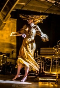 Florence & the Machine - Sidney Myer Music Bowl 18th Jan 2019 by Mary Boukouvalas (48 of 49)