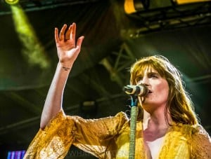Florence & the Machine - Sidney Myer Music Bowl 18th Jan 2019 by Mary Boukouvalas (4 of 49)