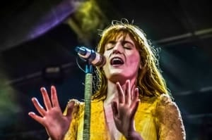 Florence & the Machine - Sidney Myer Music Bowl 18th Jan 2019 by Mary Boukouvalas (6 of 49)