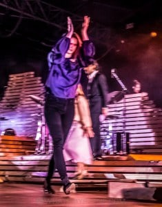 Florence & the Machine - Sidney Myer Music Bowl 18th Jan 2019 by Mary Boukouvalas (7 of 49)